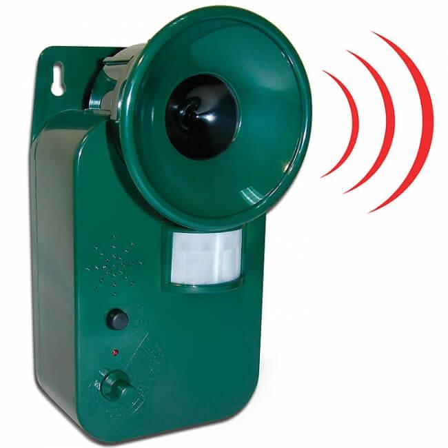 ultrasonic Sound Device